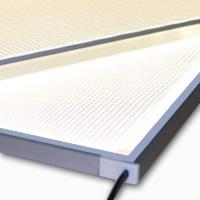 Lichtbilder LED Scheibe