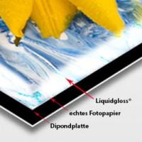 Liquid Gloss Material